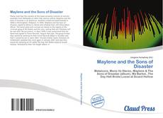 Bookcover of Maylene and the Sons of Disaster