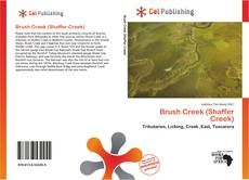 Bookcover of Brush Creek (Shaffer Creek)
