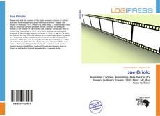 Portada del libro de Joe Oriolo