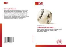 Buchcover von Johnny Grabowski