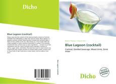 Portada del libro de Blue Lagoon (cocktail)