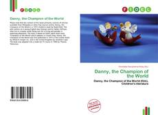 Bookcover of Danny, the Champion of the World