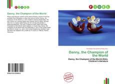 Couverture de Danny, the Champion of the World
