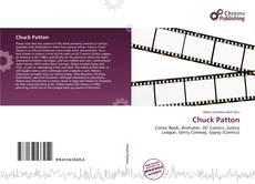 Chuck Patton kitap kapağı