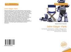John Edgar Park的封面