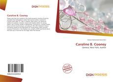 Couverture de Caroline B. Cooney