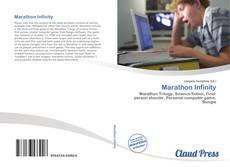 Portada del libro de Marathon Infinity