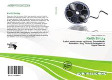 Bookcover of Keith Sintay