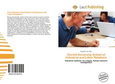 Buchcover von Cornell University School of Industrial and Labor Relations