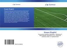 Kasper Risgård的封面