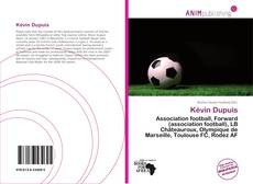 Bookcover of Kévin Dupuis