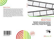 Martin Taras的封面