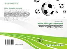 Buchcover von Kirian Rodríguez Ledesma