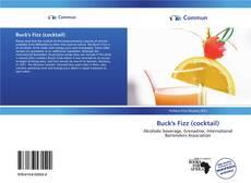 Portada del libro de Buck's Fizz (cocktail)