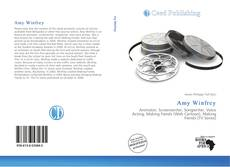 Bookcover of Amy Winfrey
