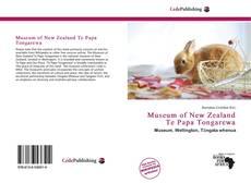 Bookcover of Museum of New Zealand Te Papa Tongarewa