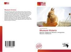 Bookcover of Museum Victoria