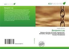 Buchcover von Benjamin Lay