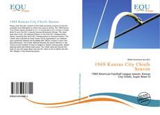 Bookcover of 1969 Kansas City Chiefs Season