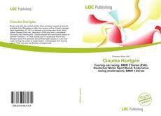 Claudia Hürtgen kitap kapağı