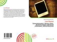 Buchcover von Lee Daniel