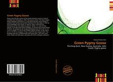 Green Pygmy Goose kitap kapağı