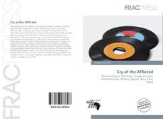 Bookcover of Cry of the Afflicted