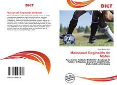 Bookcover of Maicosuel Reginaldo de Matos