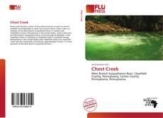 Обложка Chest Creek