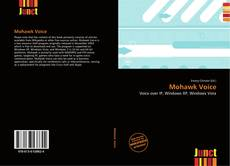 Bookcover of Mohawk Voice