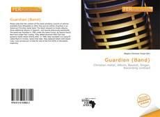 Portada del libro de Guardian (Band)