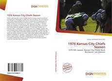 Обложка 1976 Kansas City Chiefs Season