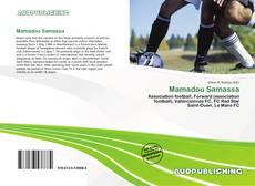 Couverture de Mamadou Samassa