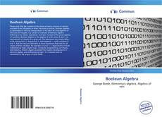 Bookcover of Boolean Algebra
