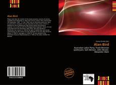 Bookcover of Alan Bird