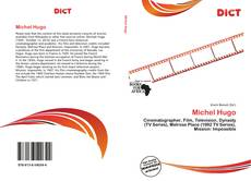 Bookcover of Michel Hugo