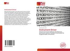 Bookcover of Instrument Driver