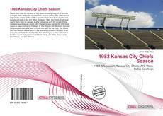 Обложка 1983 Kansas City Chiefs Season