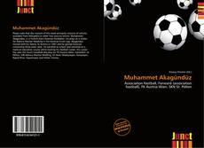 Muhammet Akagündüz kitap kapağı