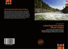 Loharinag Pala Hydro Power Project kitap kapağı