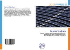 Buchcover von Falmer Stadium