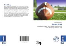 Bookcover of Brent Guy