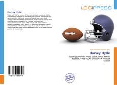 Обложка Harvey Hyde