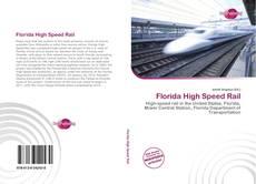 Обложка Florida High Speed Rail