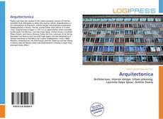 Copertina di Arquitectonica