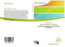 Bookcover of Bush Stone-curlew