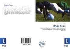 Buchcover von Bruce Polen