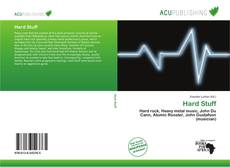 Bookcover of Hard Stuff
