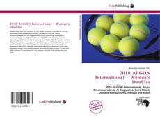 Обложка 2010 AEGON International – Women's Doubles