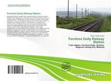 Ferntree Gully Railway Station的封面